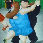 botero-danseurs good